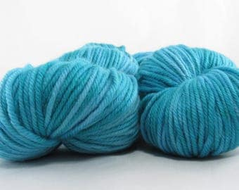 Magic. Storm Clouds. Fingering weight 100g. Blue sock yarn. Blue yarn. Sock yarn. Superwash merino sock yarn. Hand dyed sock yarn.