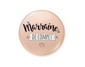 Godmother magnet. Comp godmother ', godmother gift baptism gift godmother magnet