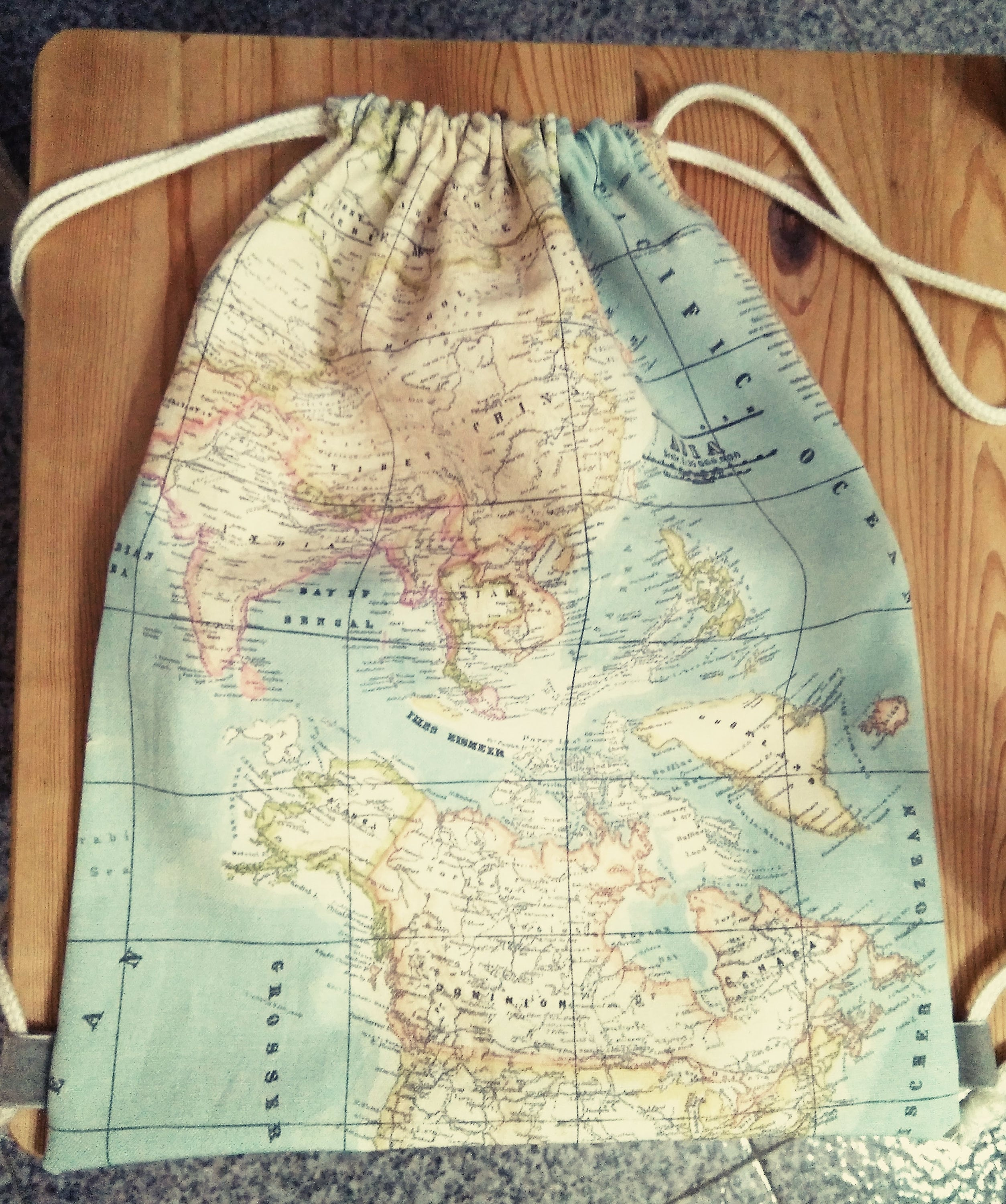 The world map backpack world map backpack leather backpack canvas the world map backpack world map backpack leather backpack canvas leather backpack gumiabroncs Image collections