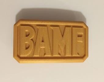 Mccree BAMF Belt Clip