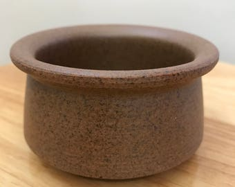 Super mini clay pot