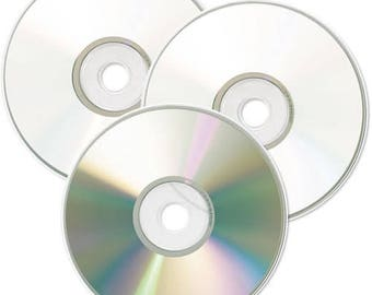 Add additional discs to your tape transfers.