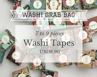 Washi Grab Bag - Random Pick