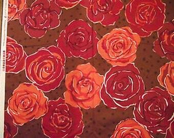 OLIVE ROSE VALORI WELLS upholstery fabric