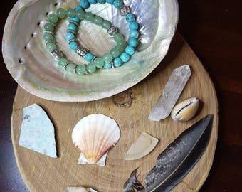 Ocean Vibes Meditation Bundle