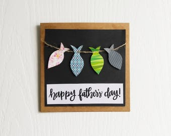 Happy Father's Day! - fishing
