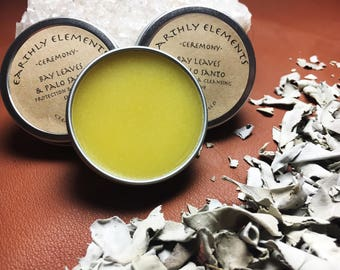 Protecting/ Cleansing Salve