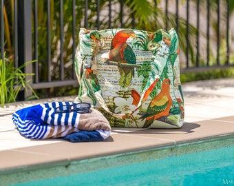 Beach Bag/Baby Bag