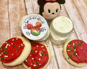 Minnie's Frosted Confections - Body Butter