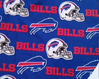 Adult/Special Needs Buffalo Bills Clothing Protector