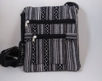 Handmade Pouch purse