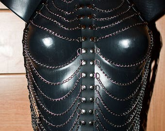 Portuy, BDSM, 50 shades,Bracers, bracelet,Cosplay, Dress Up, Halloween