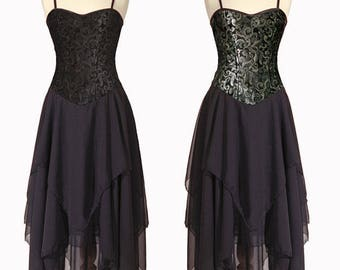 GOTHIC Style 'Fairy / Pixie' Dress