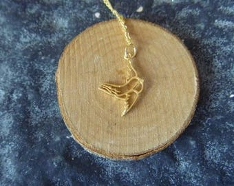 Bird Necklace: spring is here!
