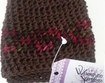 Soft Merino Wool beanie