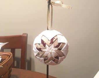 Quilt Ornament