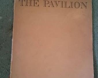 The Pavilion art & architecture magazine