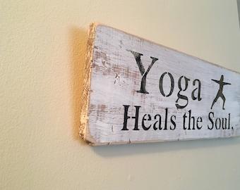 Yoga ~ Teacher Gifts ~ Positive Thinking