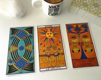 Daily Guidance Tarot Reading