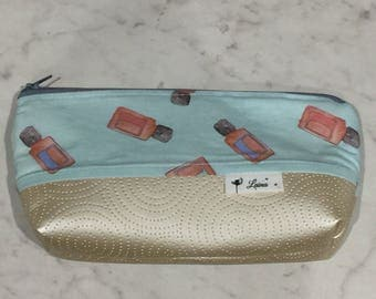 Doterrra Essential Oil Bag/Essential Oil Pouch/travel bag
