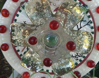 Christmas Joy Garden Art and Home Decor
