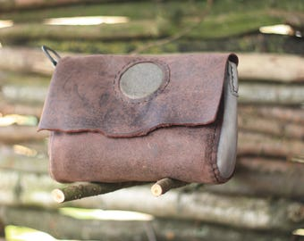 Apis cedar-earth bag