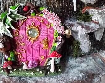 Fairy Door, magic door, fairy door, magic door, fantasy creations
