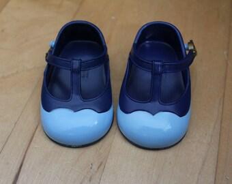 Our Generation Blue Shoes