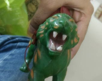 LEO India MOTU Battle Cat