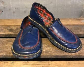 Vintage Children Shoes
