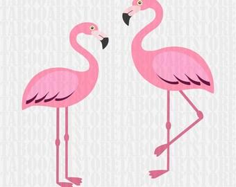 SALE 50% OFFFlamingo Cut File, flamingo SVG , Silhouette Cut File, flamingo file, Cricut Cut Files, flamingo Clipart, SVG Files flamingo