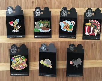 Disney pins!