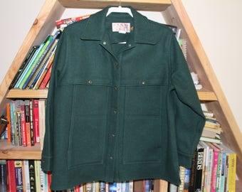 Vintage Filson Women's Wool Jacket