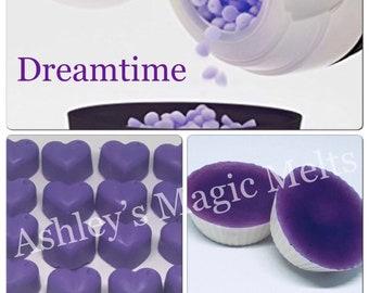 Dreamy lenors unstoppables designer laundry dupe type soy wax melts, designer melts, long lasting melts, cheap melts, uk wax melts
