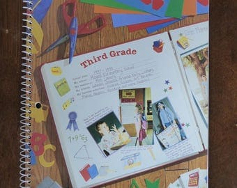 Creative Memories Scrapbook Page Design and Layout Ideas Volume V