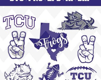 TCU frogs svg,team,logo,svg,PNG,eps,dxf,cricut,silhouette,collegiate,ncaa,jersey,banner,proud,mom,wife,love,shirt,tigers,longhorns,Christian