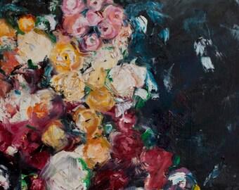Balboa Roses