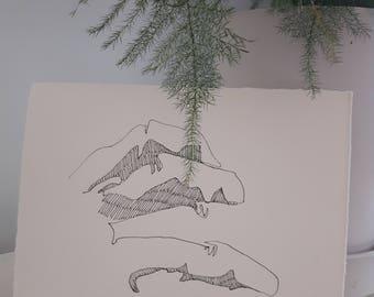 movement landscape