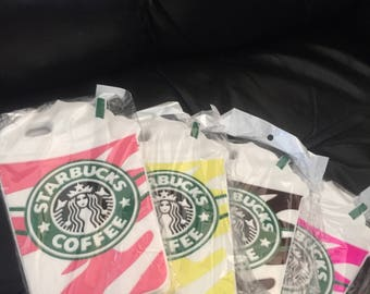 Starbucks iPhone case for 6/6s 5.5in