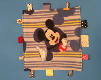 Mickey Mini Comfort Blanket