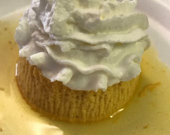 Vanilla Flan (Mexican Custard) We sell by the dozen. Order yours today