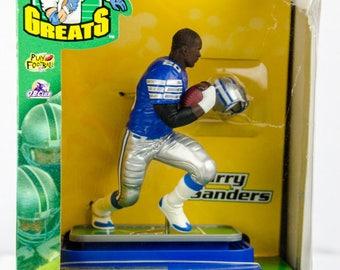 Starting Lineup Gridiron Greats Emmitt Smith Dallas Cowboys Action Figure