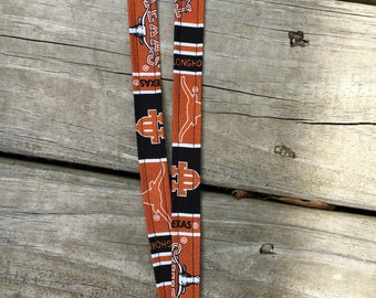 University of Texas Lanyard UT