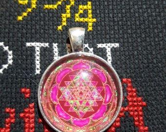 Sri Lakshmi Mandala