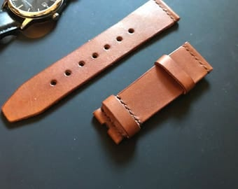 Leather Watch Band for Apple Watch Series 1/2 42mm