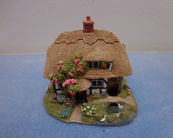Lilliput Lane Little Water Mill