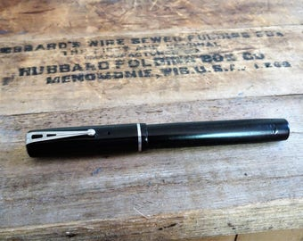 Vintage Esterbrook Dollar Fountain Pen | Vintage Fountain Pens | Esterbrook Fountain Pens | Collectible Pens |