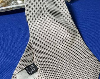FREE SHIPPING !!! Vintage Neckties Gucci Polcadot Design