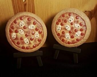 Mini Soul Pizza, Nightmare on elm Street Pizza
