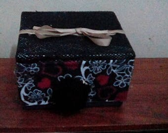 Perfect gift box.